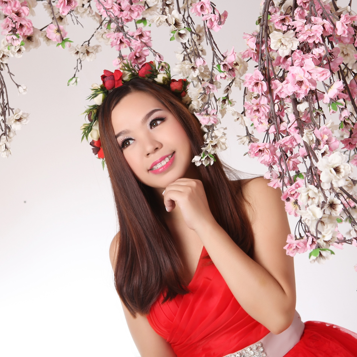 beat tieng hat nhung co giao tre