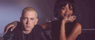 The Monster - Eminem  ft.  Rihanna