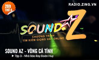 Sound AZ (Season 2) - Tập 3
