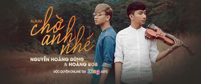 Nguyễn Hoàng Dũng & Hoàng Rob