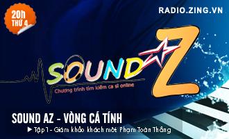 Sound AZ (Season 2) - Tập 1