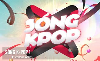 Sóng K-POP