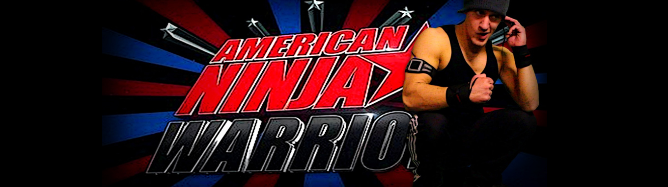 American Ninja Warrior (Season 2)