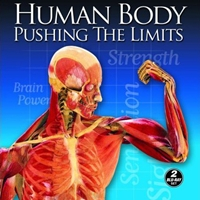 Human Body Pushing The Limits