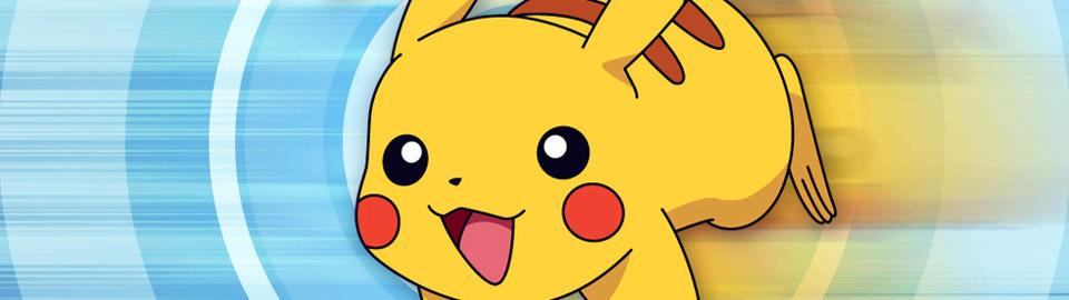 Tập 276 - Chia Tay Với Pikachu!