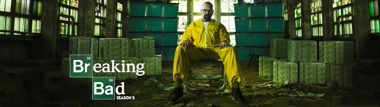 Xem Phim Breaking Bad - Season 5 Online