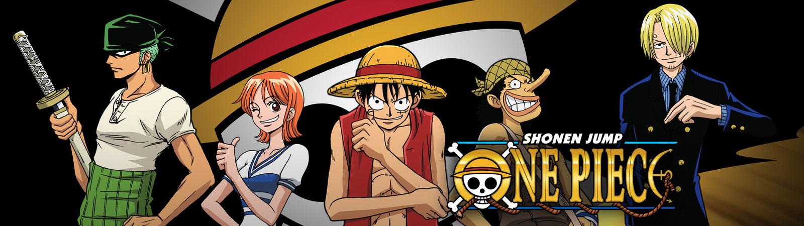 Xem Phim One Piece - Đảo Hải Tặc Việt Sub