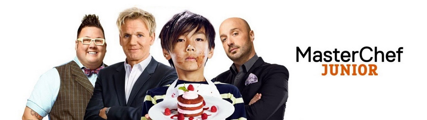 Xem Phim Masterchef Junior Us - Season 1 Online