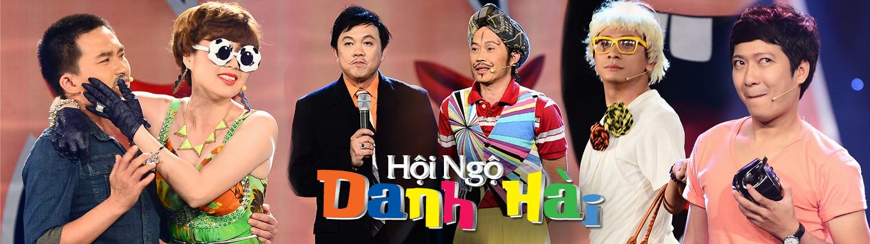 Hội Ngộ Danh Hài - HTV7