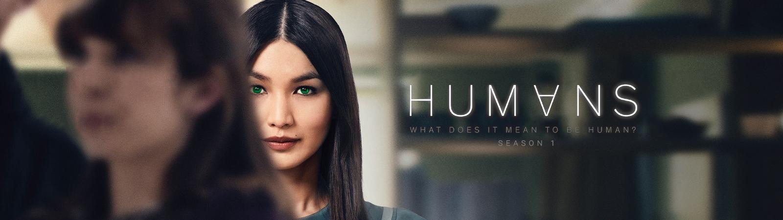 Humans - Season 1
