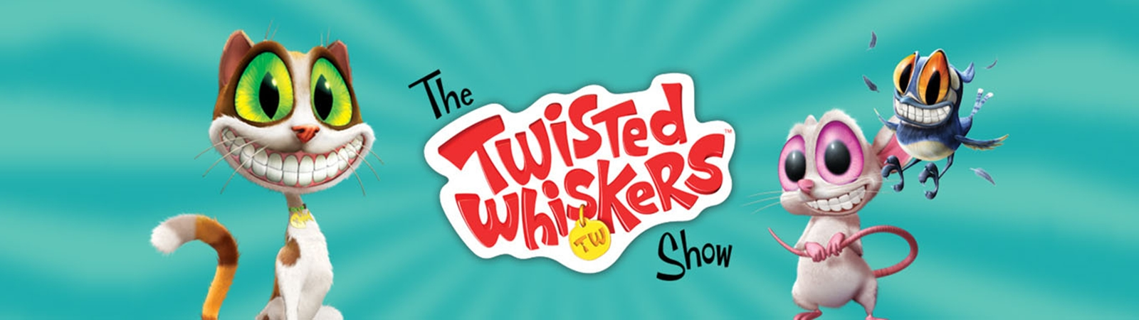 The Twisted Whiskers Show - Season 2