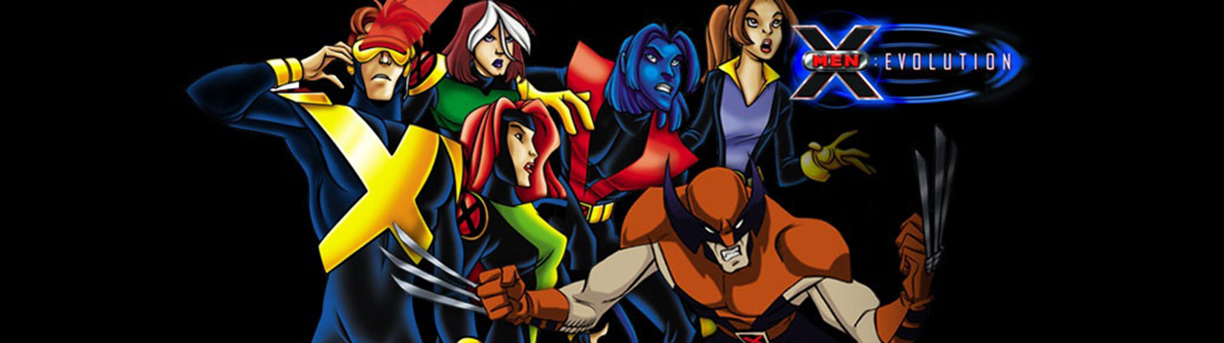 X-Men Evolution - Season 3