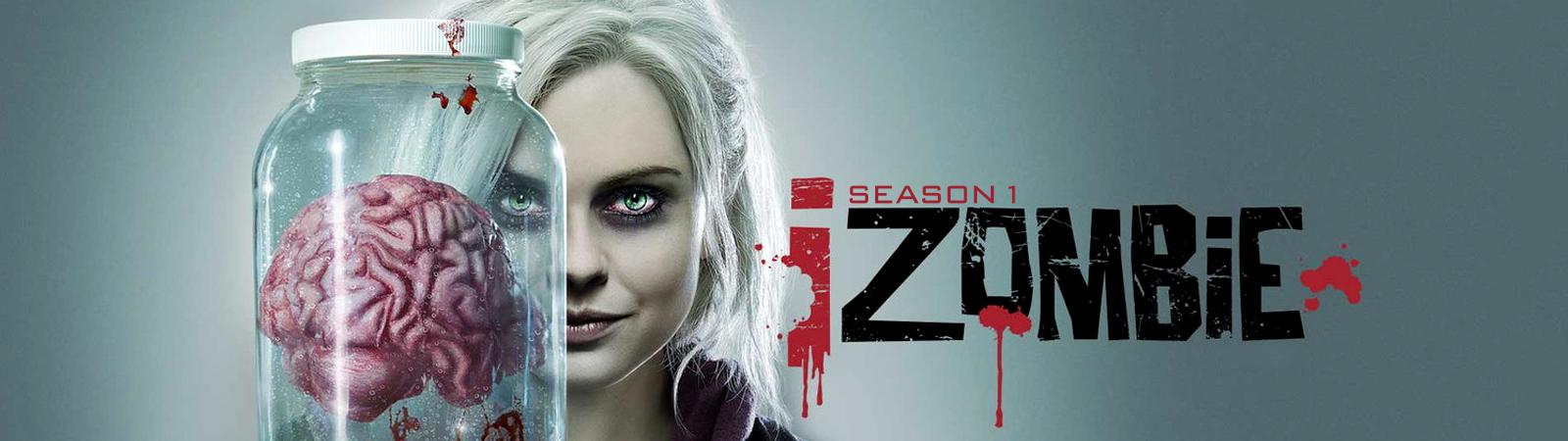 iZombie - Season 1
