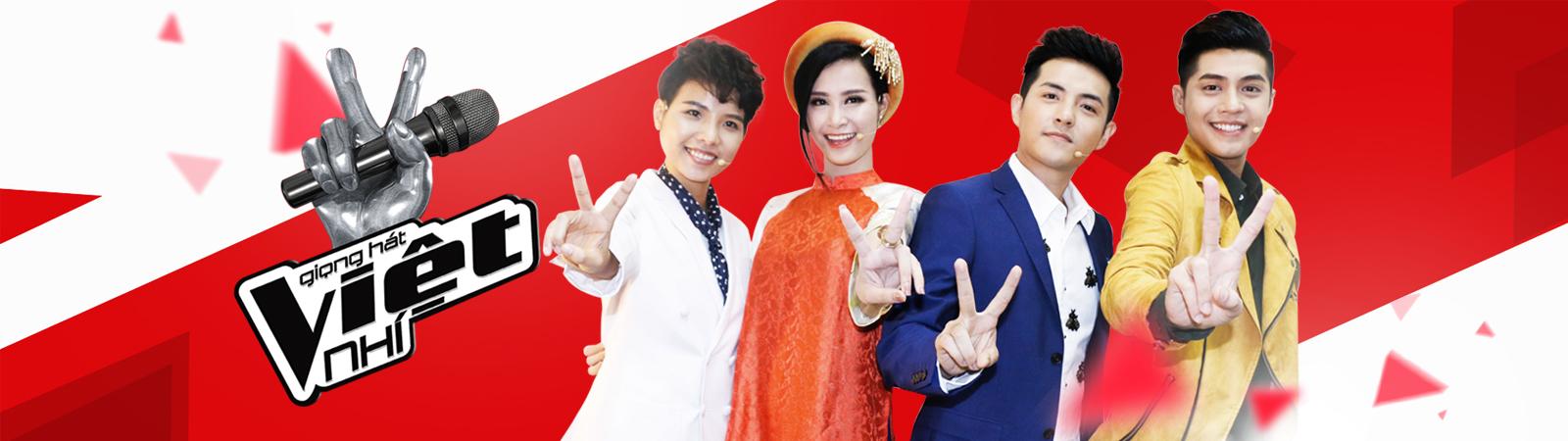 Giọng Hát Việt Nhí 2016