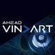AHEAD VIN>ART
