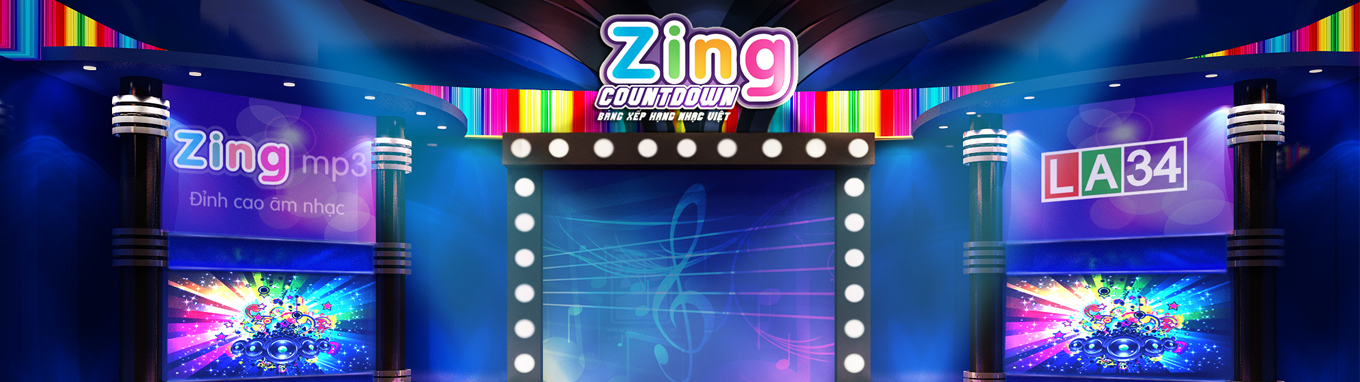 Zing Countdown - Long An