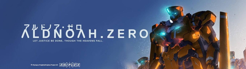 Tập 8 - Aldnoah.Zero