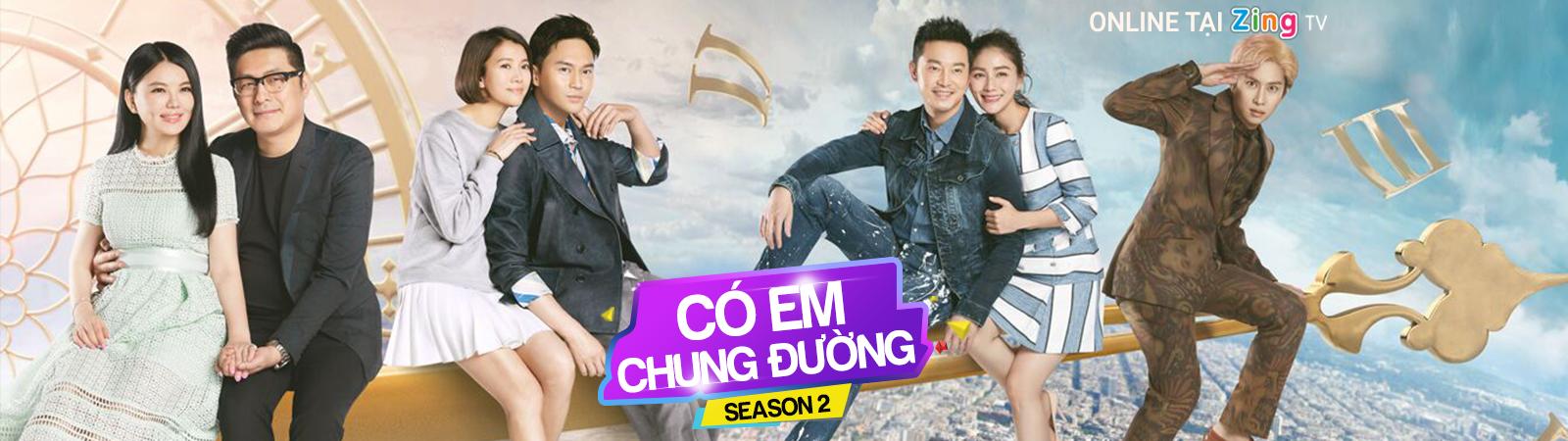 Tập 7 - Có Em Chung Đường 2016
