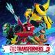 Transformers - Siêu Người Máy Biến Hình Phần 3