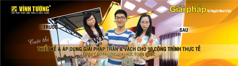 Tập 7 - Giải Pháp Vì Ngôi Nhà Việt
