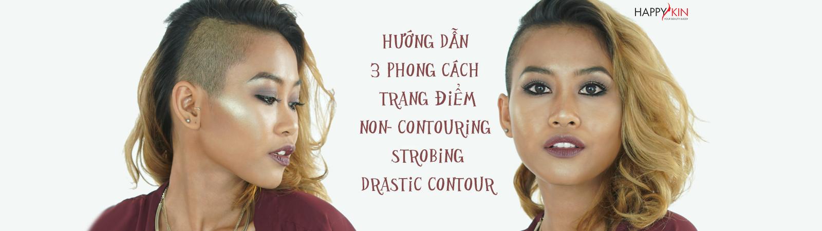 Làm Đẹp Mỗi Ngày Cùng Happyskin Vietnam