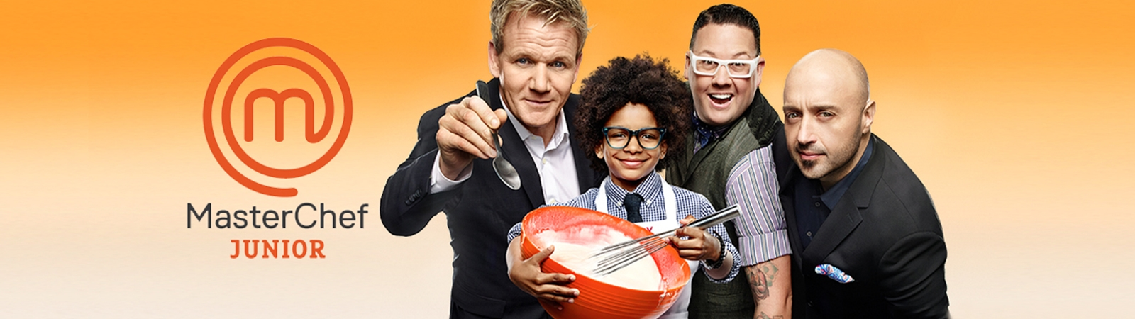 Tập 4 - Masterchef Junior US - Season 3