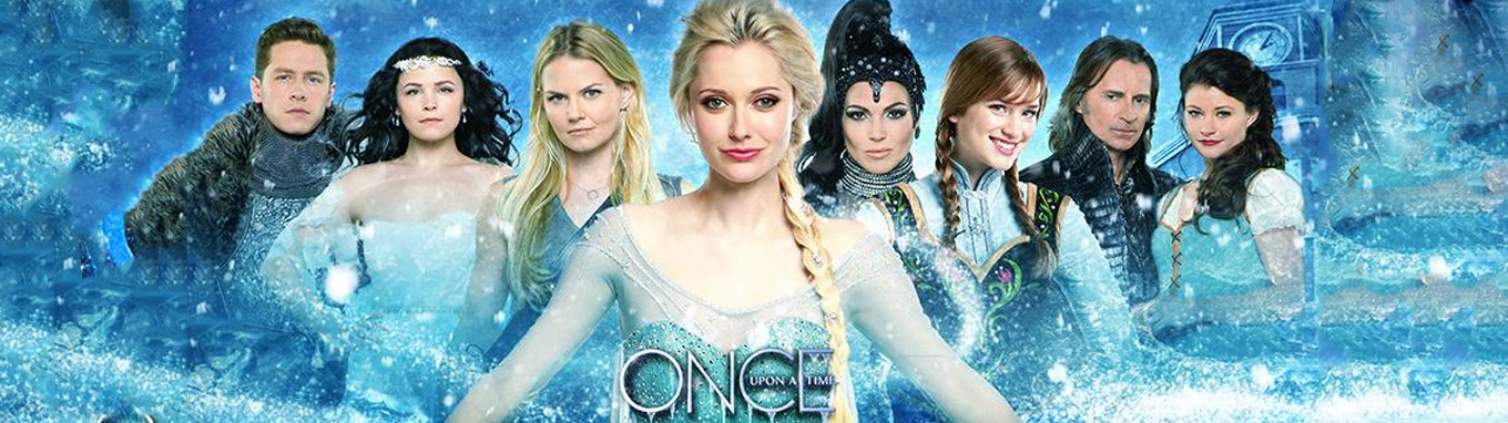 Tập 2 - Once Upon A Time - Season 4