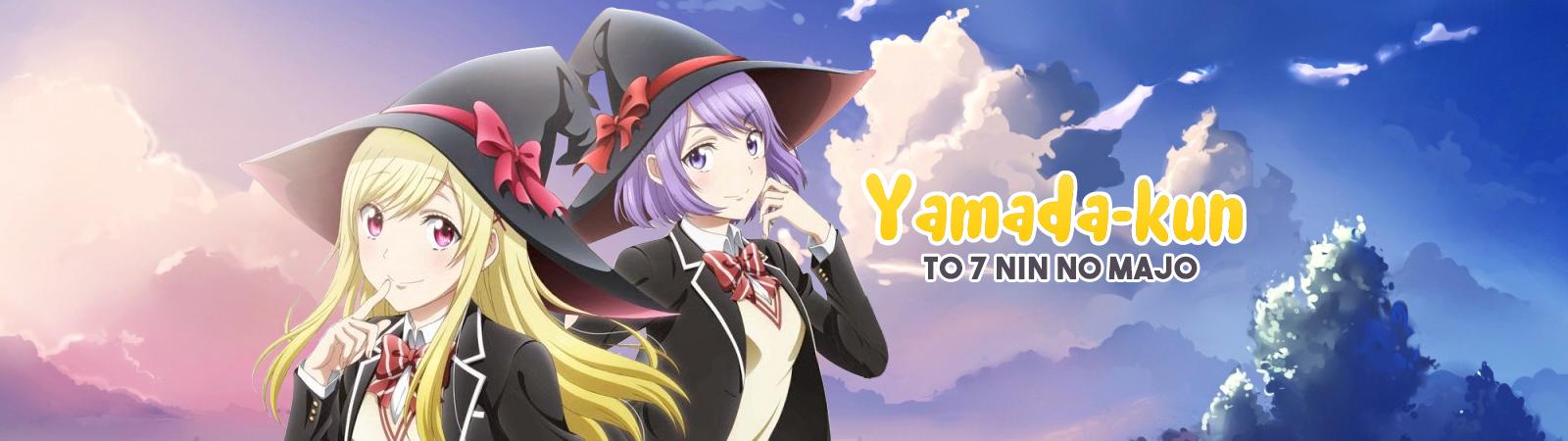 Tập 7 - Yamada-kun to 7 Nin No Majo