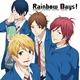Tập 16 - Nijiiro Days