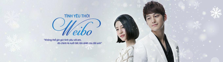 Tập 33 - Tình Yêu Thời Weibo