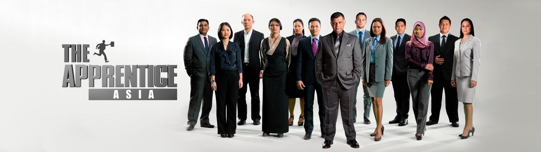 The Apprentice Asia - Người Tập Sự Phiên Bản Châu Á