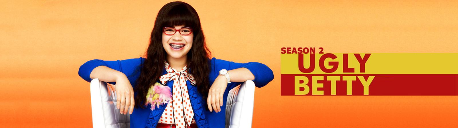 Ugly Betty (Cô Gái Xấu Xí) - Season 2