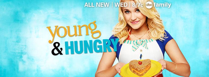 Young & Hungry - Season 2
