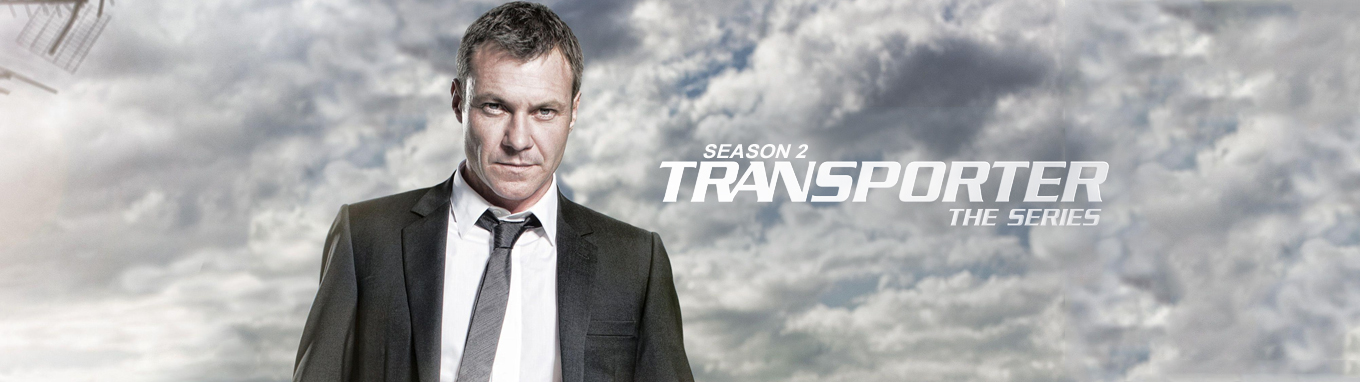 Transporter The Series - Season 2