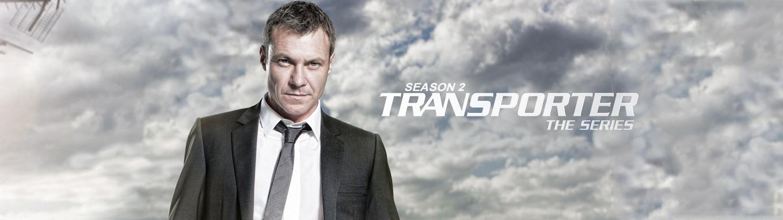 Transporter The Series - Season 2