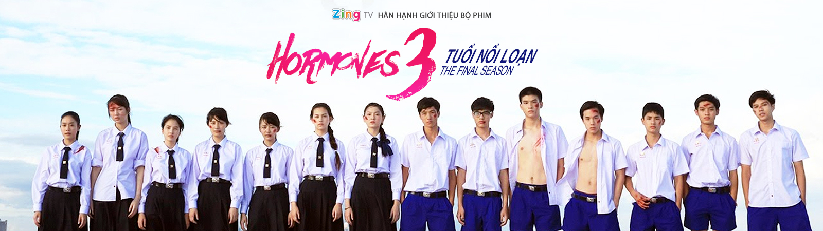 Tập 2 - Hormones 3 The Final Season