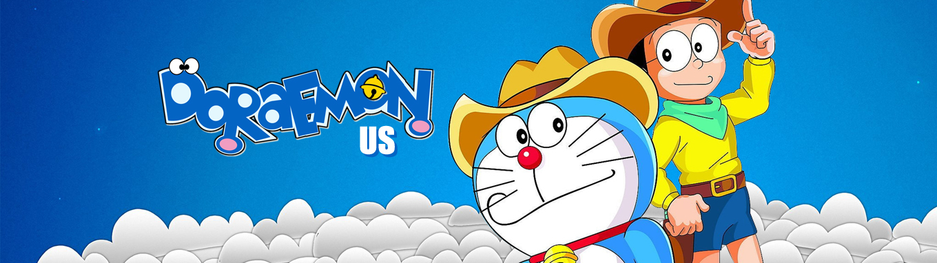 Doraemon US - Season 1