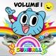 Thế Giới Kì Diệu của Gumball - Vol 1