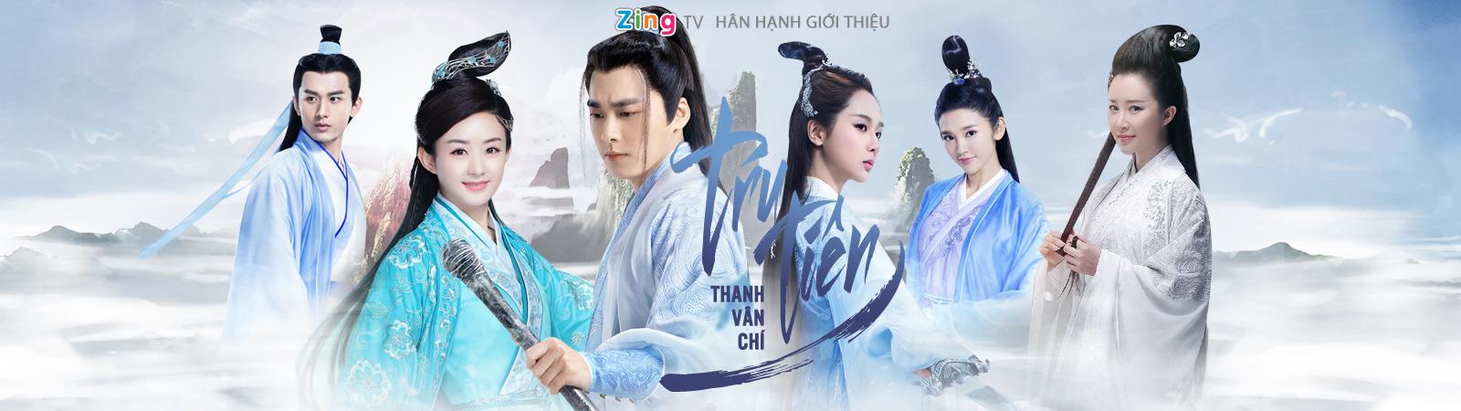 Phần 2 - Tru Tiên - Thanh Vân Chí