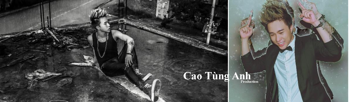 Cao Tùng Anh