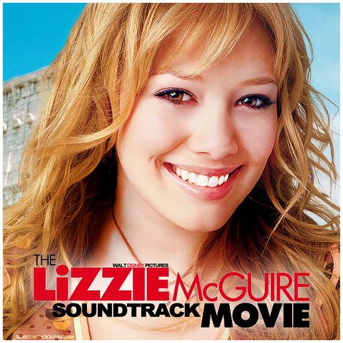 The Lizzie McGuire Movie Popstar auf Umwegen  Ost
