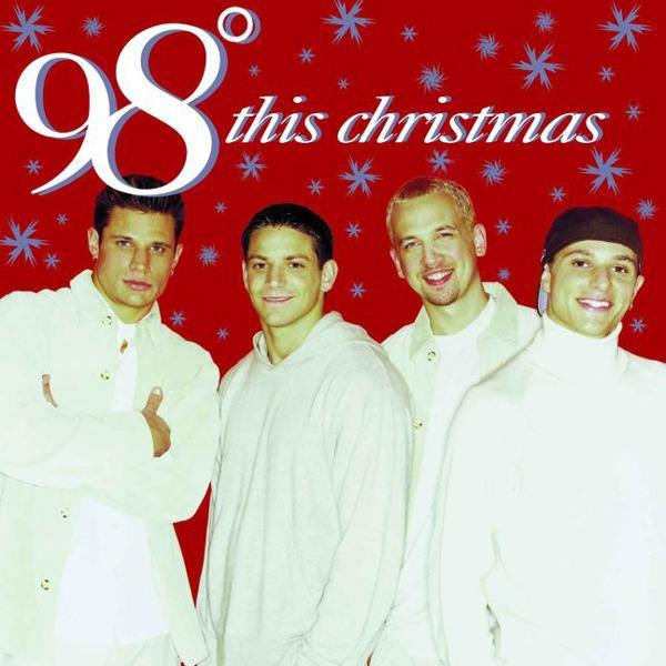 This Christmas - 98 Degrees   - 45.3KB