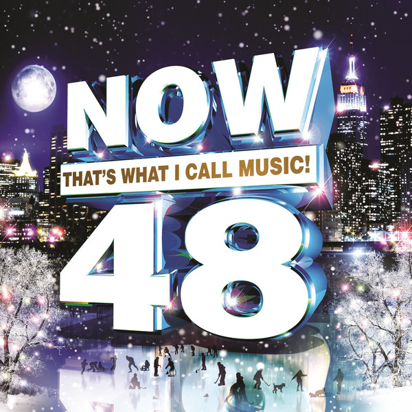NOW: That's What I Call Music, Vol. 48 - Various Artists