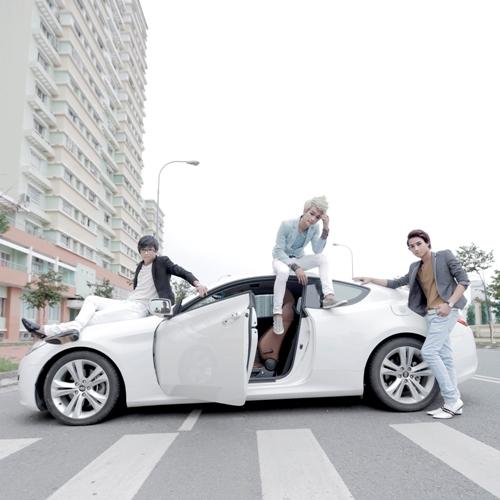 album hkt, album gia nhu chua tung quen, album giá như chưa từng quen, hkt, hkt mới, hkt 2012