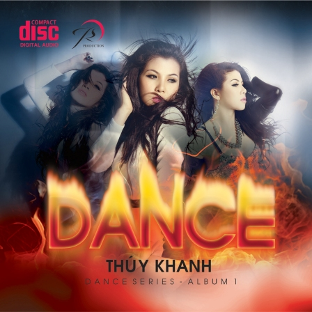 Album: Thúy Khanh - Dance (2012)