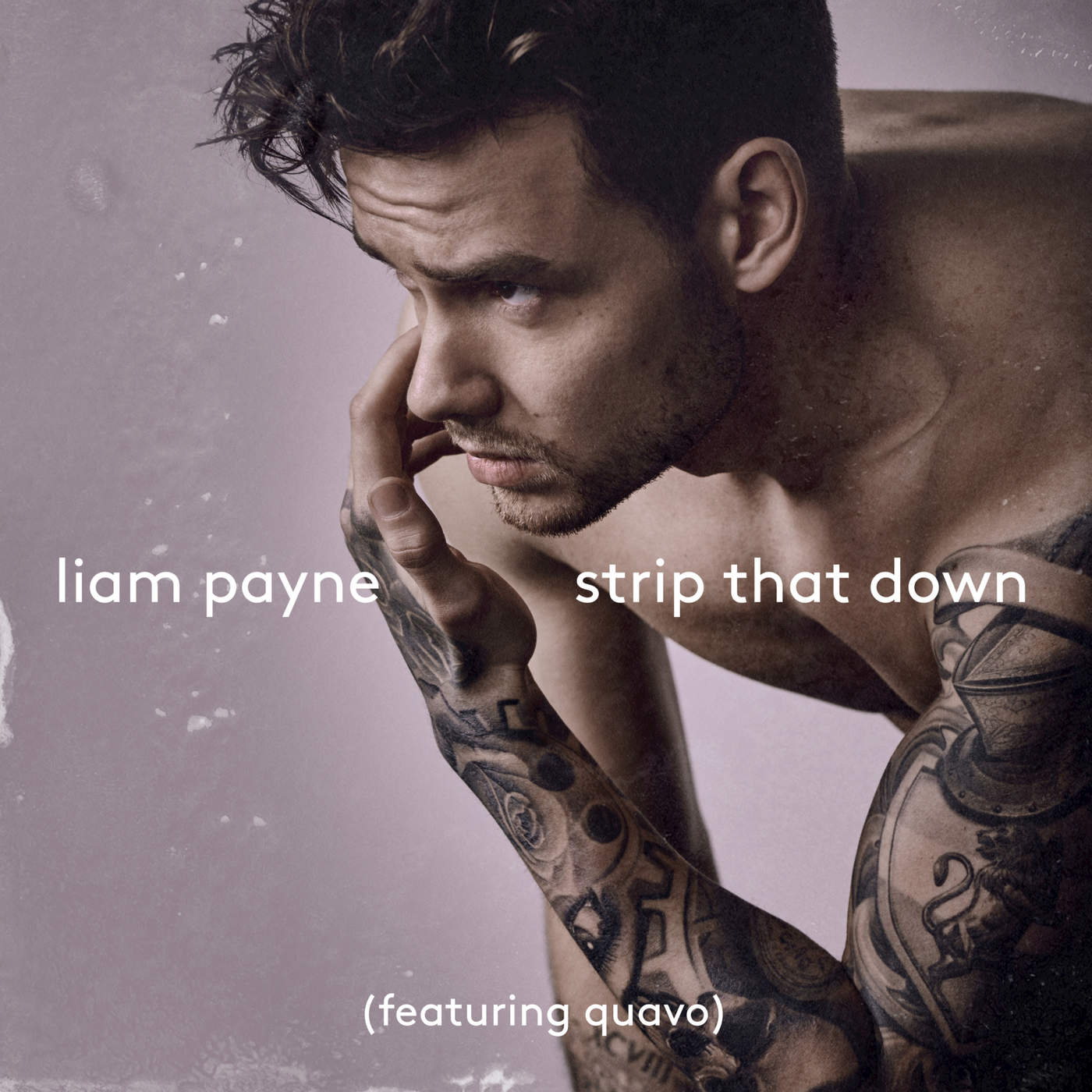 Strip That Down (Single) - Liam Payne