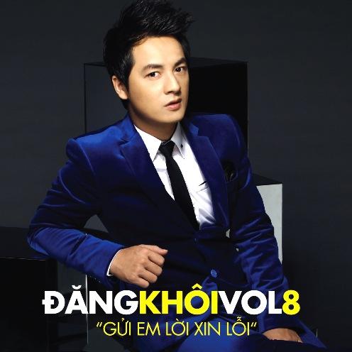 2013, dang khoi hot nhat 2013, nhạc trẻ mới 2013, nhạc trẻ