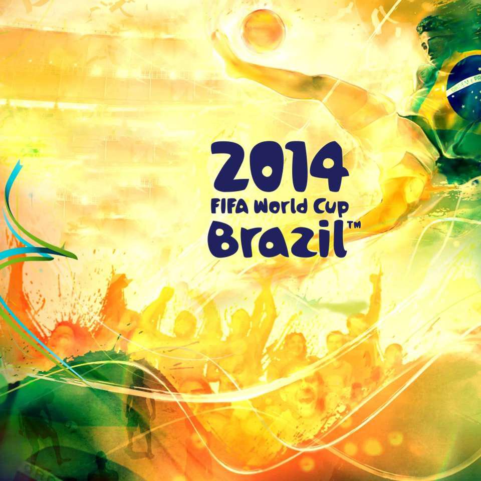 Tuyển tập nhac World Cup hay nhất - Various Artists