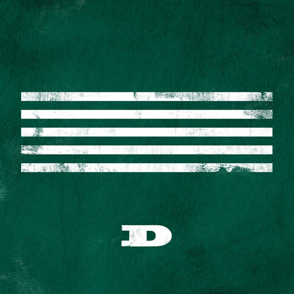 D (Single) - BIGBANG