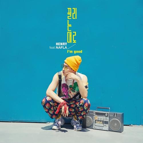 I'm Good (Single) - Henry, Nafla